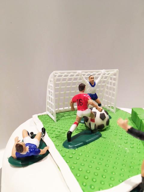 Fotballkaken